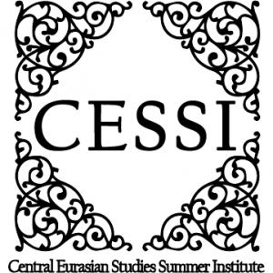 Central Eurasian Studies Summer Institute Logo