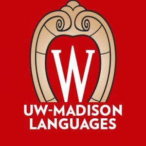UW-Madison Languages Logo