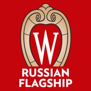 Russian Flagship Logo